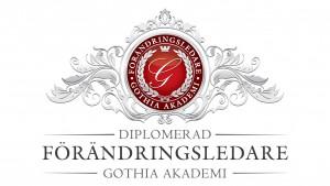 Diplomerad förändringsledare, Gothia Akademi